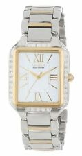 Citizen Eco-Drive EM0194-51A Ladies Dress Ciena Two-Tone Stainless Steel Watch