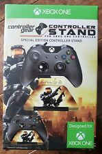 Xbox One x Controller Gear Special Edition Halo 2 Anniversary Controller Stand