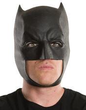 BATMAN V Superman Batman Da Uomo Maschera, Maschera Viso GIUSTIZIA 3/4