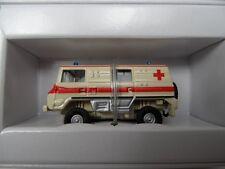 BUB - 075   Pinzgauer Rotes Kreuz Museum Nürnberg NEU  1,87