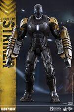 1/6 Iron Man Mark XXV Striker Movie Masterpiece Series Hot Toys