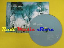 CD Singolo MOBY Raining Again EU MUTE 2005 no lp mc dvd (S15)