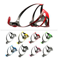 Details about  /Full Carbon Bottle Cage 20g MTB Road Bike Bicycle Water Bottle Holder Ultralight