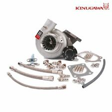 "Kinugawa Ball Bearing Turbocharger 3"" TD05H-18G-7cm For TOYOTA Land Cruiser 1HZ"