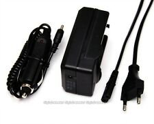 EU Plug BATTERY CAR CHARGER FOR Samsung BP1130 BP1030 NX300 NX210 NX2000 NX1100