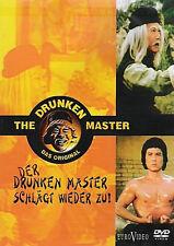 Drunken Master schlägt wieder zu                                       DVD   555
