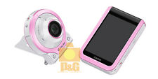 NEW BOXED CASIO EXILIM EX-FR100L FR100L CAMERA PINK