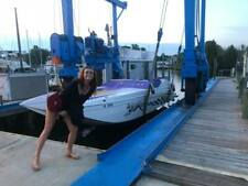 Awesome Cat, 31' Hull and Trailer