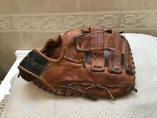 "Nokona Pro-Line F100 12.25"" Baseball Softball Glove Right Hand Throw"