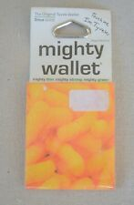 Cheetos Mighty Wallet Tyvek Wallet Mighty Cheese Puffs