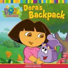 Dora's Backpack (Dora the Explorer (Spotlight))