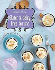 Gluten & Dairy Free for Me: Kind-To-You Meals to Keep You Merry!, New,  Book