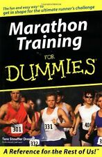 Marathon Training For Dummies