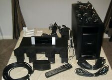 Bose Lifestyle V35 5.1 Channel Home Theater System