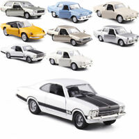 Ford Chevrolet Alfa Romeo 1:43 Car Model Diecast Gift Toy Vehicle Collection