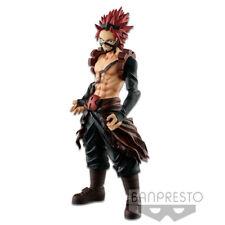 MY HERO ACADEMIA - Age of Heroes Red Riot Kirishima Eijiro Pvc Figure Banpresto