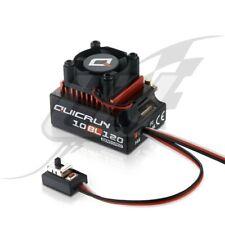 ESC Regolatore Brushless Sensored 120A 2-3s 1:10 Hobbywing QuicRun 10BL 30125000