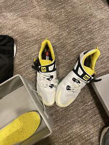 mavic zxellium shoes