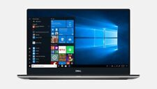 "RB Dell XPS 15 7590 15.6"" 4K Touch Intel i7-9750H 16GB 256GB SSD NVIDIA GTX 1650"