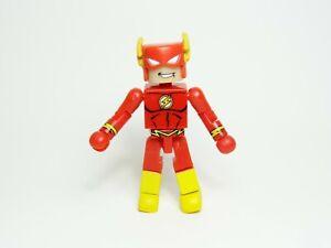DC C3 Minimates Flash