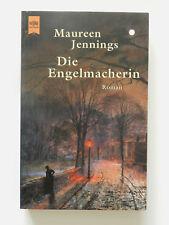 Maureen Jennings Die Engelmacherin Roman Krimi Heyne