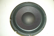 """PEAVEY 30777121 8OHM 10""""  121 SPEAKER FOR 410TX AND 210TX BASS CAB"""