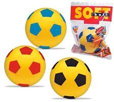 Jeux et activités de plein air jonglages multicolores en mousse