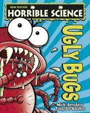 Horrible Science Ugly Bugs by Nick Arnold (Paperback, 2014)