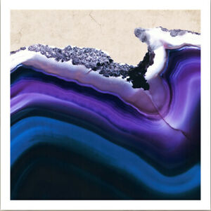 Framed Art Prints - ABSTRACTS WAVE