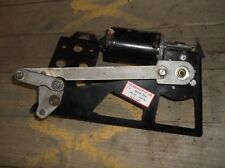 VX220 Vauxhall Opel SPEEDSTER Windscreen Wiper Motor Assembly Linkage RHD Bolt