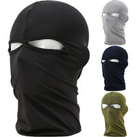 Balaclava Neck Warm Windproof Full Face Mask Outdoor Snood Motorcycle Ski Bike