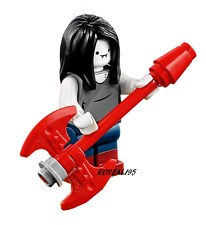 Lego Dimensions Adventure Time Marceline Vampire Queen Minifigure Only 71285