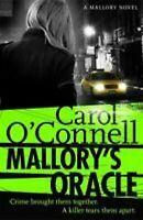 Mallory's Oracle Livre de Poche Carol O'Connell