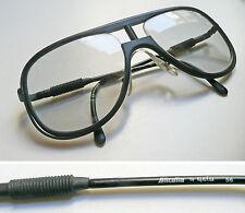Alitalia Classic 500 occhiali da sole vintage sunglasses 1980s NOS