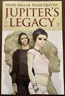 Jupiter's Legacy #1 High Grade 9.8 NM+ 1st Print Mark Miller 2013 Image Netflix