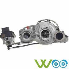 Turbolader VW Touareg 5.0 V10 R50 7LA 7L6 7L7 CBWA AYH BLE BWF 4921ccm Diesel
