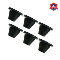 New Style Side Cover Rubber Grommets,fits For Harley Davi motorcycle models