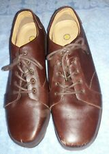 Dr. Martens Brown Oxford In Great Pre-Owned Condition