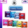 Durex Ultimate Assorted Condom Pack Bulk 45 Pleasure Variety Condoms