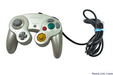 ## original Nintendo GameCube Control Pad weiß - Pearl White GC Controller ##