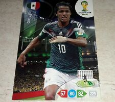CARD ADRENALYN CALCIATORI PANINI GIOVANI 2014 CALCIO FOOTBALL SOCCER