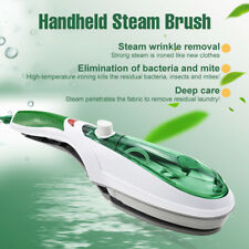 Hand Held Clothes Garment Steamer Easy Steam Upright Iron Portable Travel 1000W