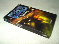 Book Paperback Doctor Who The Slow Empire 8th