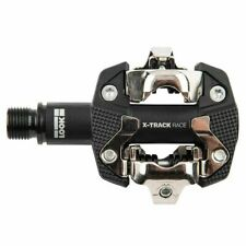 "LOOK X-TRACK RACE COMPOSITE CLIPLESS 9/16""  ROAD / MTB BICYCLE PEDALS"