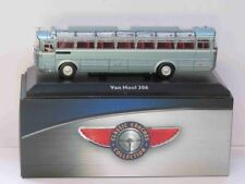 ATLAS EDITIONS DIECAST CLASSIC COACHES COLLECTION 1/76 1958 VAN HOOL 306 COACH