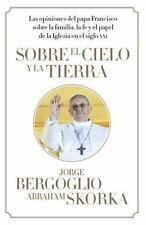 Sobre el cielo y la tierra (Spanish Edition)-ExLibrary