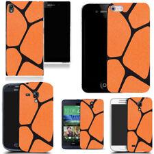 Étuis, housses et coques orange Pour iPhone 6s pour téléphone mobile et assistant personnel (PDA)