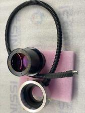 Melles Griot Pn 40170 Scan Optics Lens