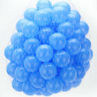 100x Colourful Ball Pit Balls Play Kids Plastic Baby Ocean Soft Toy Playpen Fun
