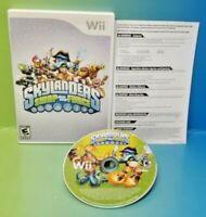 Skylanders Game: Swap Force  -  Nintendo Wii Wii U Tested Complete